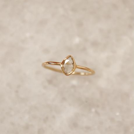 Diamond ダイヤモンド-K10- Ring