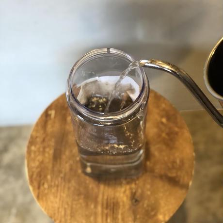 浸すコーヒー。水出しアイスコーヒーパック