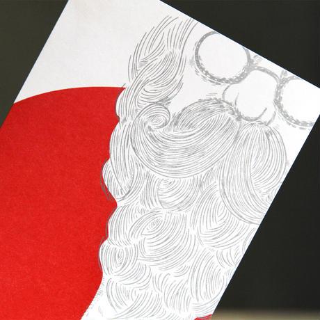 トッパンシール / サンタクロース