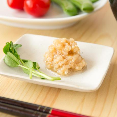 甘麹醤しお(そのまま食べられる調味料)