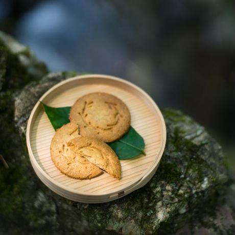 オリジナルクッキー(プレーン)