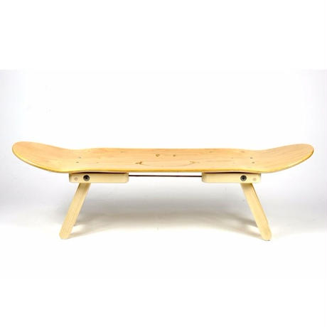 skateboaraddeckstool
