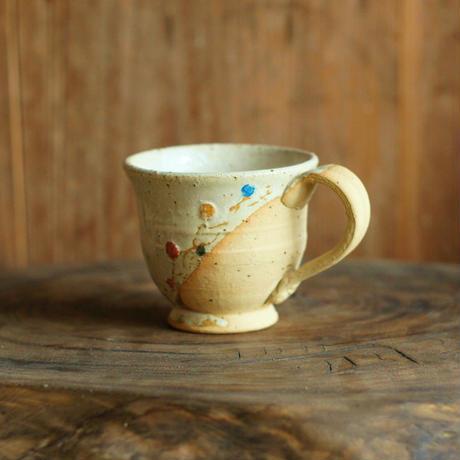 コーヒーカップ(2客)