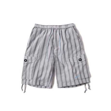 SEER SUCKER BDU SHORTS