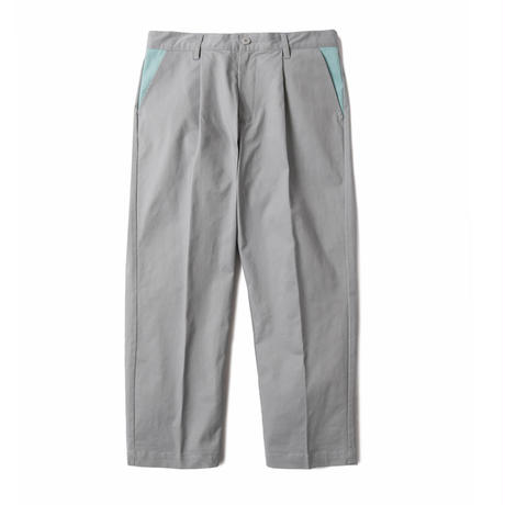 LUXE WORKER PANTS