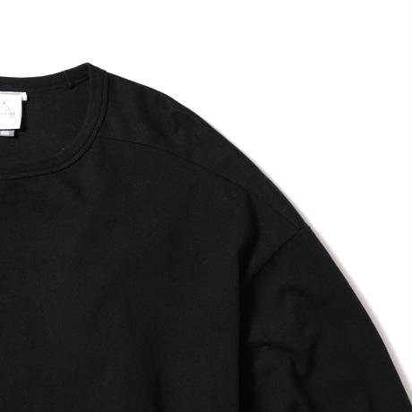 [BASIC] Basic Box LS T (BLACK)
