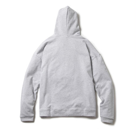 LOOSE FIT BASIC HOODIE(M.S.C. Exclusive)