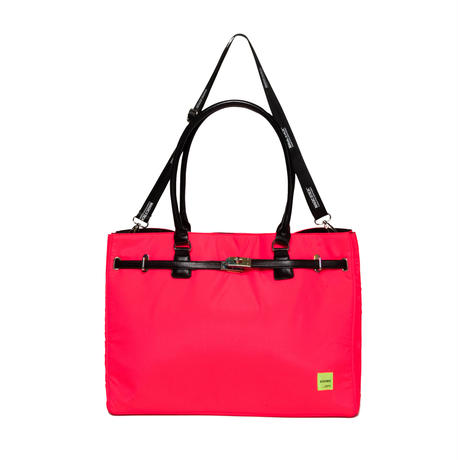 Eat the Rich Lux Bag (RED)
