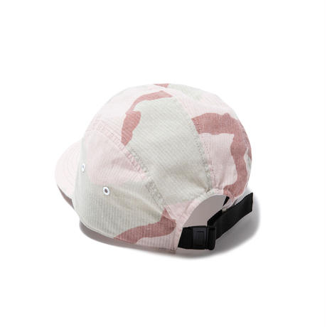 SEER SUCKER CAMP CAP