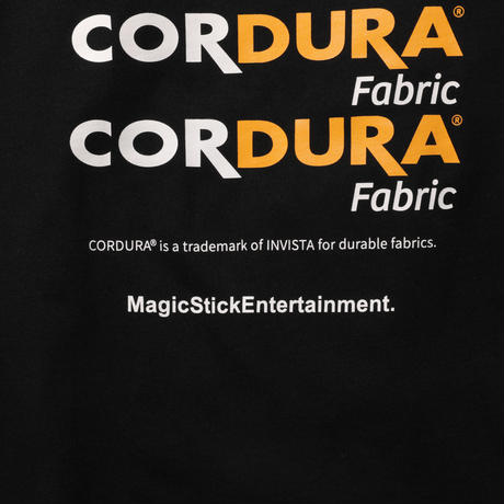 [COLLABORATION] FAB MADE CORDURA PACK TEE v2