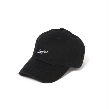 DFA CAP (BLACK × WHITE )