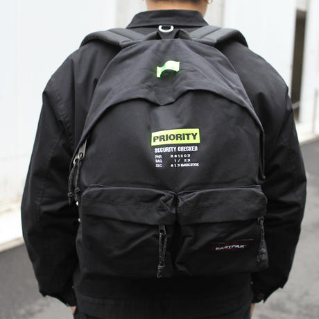 "MAGIC STICK ""PRIORITY"" BACKPACK by EASTPAK"