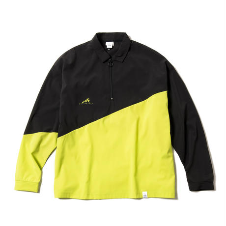 3 PALLETS TENNIS JERSEY	 (VOLT YELLOW)