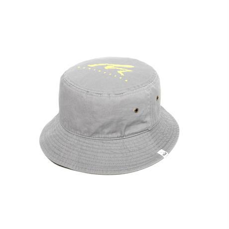 CLASSIC BUCKET HAT(GREY)
