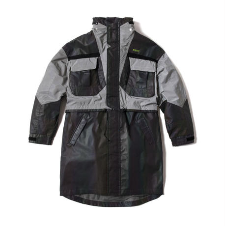 2WAY DETACHABLE SKI JACKET