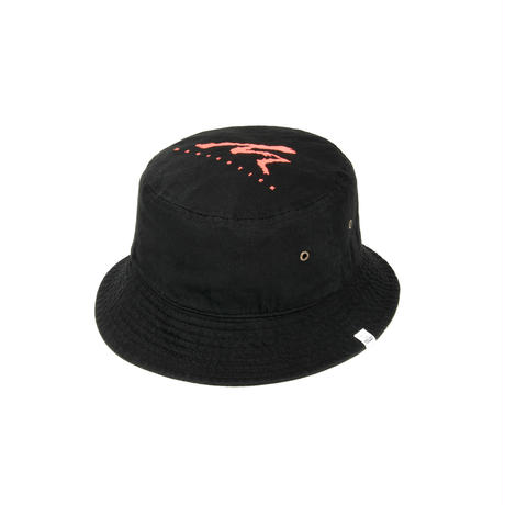 CLASSIC BUCKET HAT(BLACK)