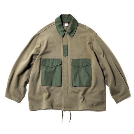 COZY BDU JACKET