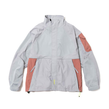 2Layer Track Jacket (GREY)