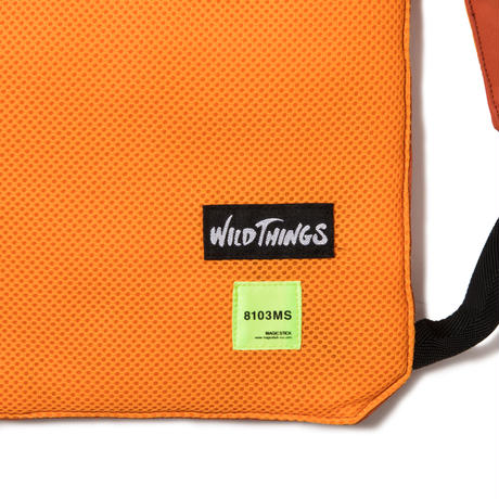 Wild 2 way Back Pack by Wild Things®