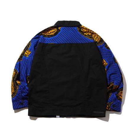 AFRICAN 1ST TYPE SHIRT JACKET