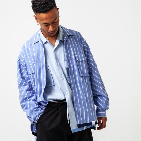 CARTEL DRESS SHIRT