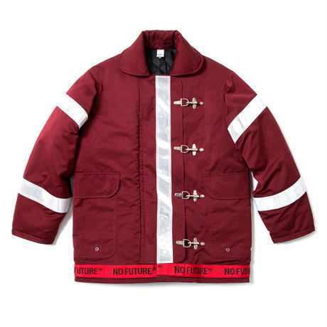 FIRE FIGHTERS JACKET