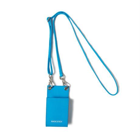 NEON CIGARETTE POUCH (NEON BLUE)