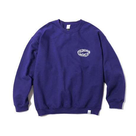 SCORPION CREW (PURPLE)
