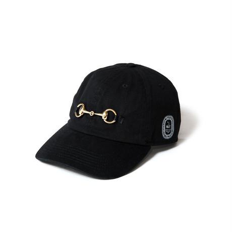 BIT CLASSIC CAP (BLACK)