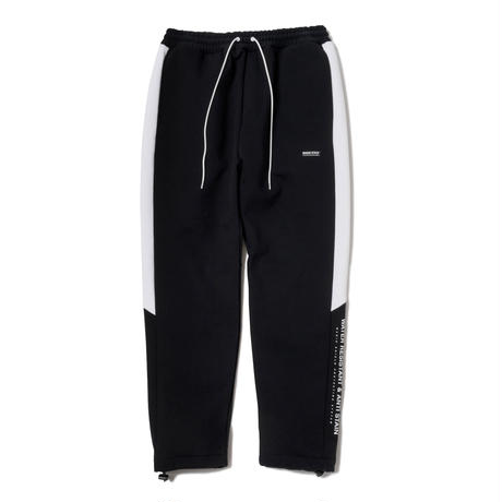 2 TONE WATER PROOF CLASSIC PANTS(BLACK)
