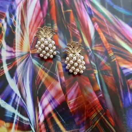pineapple pearl pierce