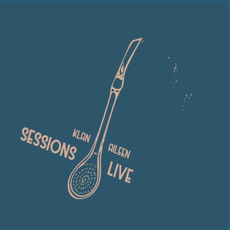 """【CD】Klan Aileen """"SESSIONS & LIVE"""" LIMITED PRESS"""