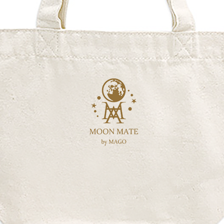 MAGO×ROOTOTE トートバッグ-S 8  【My Mindness】