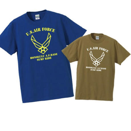 NEW   USAF T-shirt