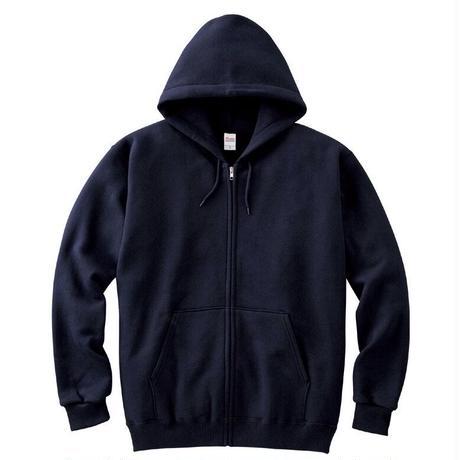 USAF Zip up Hoodie(Parker)