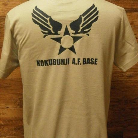 USAF Backwing T-shirt