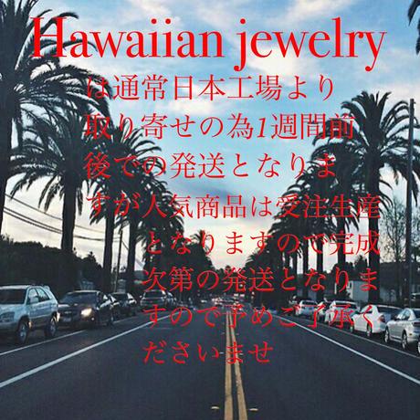 Hawaiian jewelryご購入のお客様