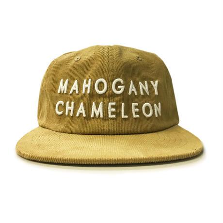 SUMMER CORDUROY CAP (MOCA)