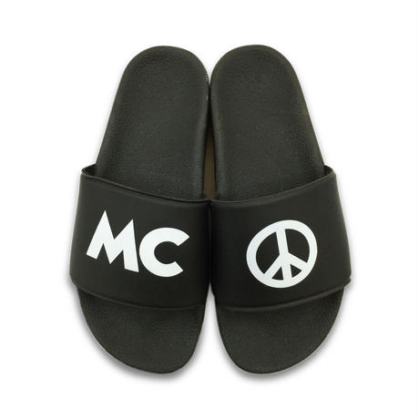"""MC & PEACE"" SHOWER SANDAL"