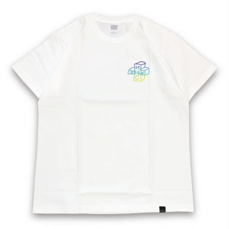 """TAGGING"" T-SHIRTS (TROPICAL)"