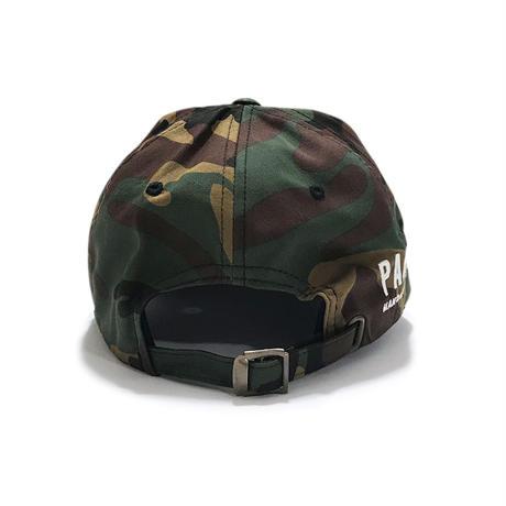 CLASSICS DAD CAP ( CAMOUFLAGE )