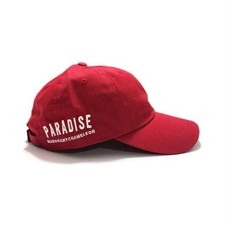 CLASSICS DAD CAP ( DARK CHERRY )