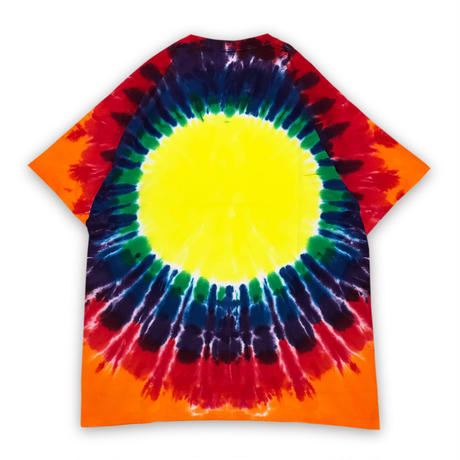 """SMILEY"" TIE-DYE T-SHIRTS"