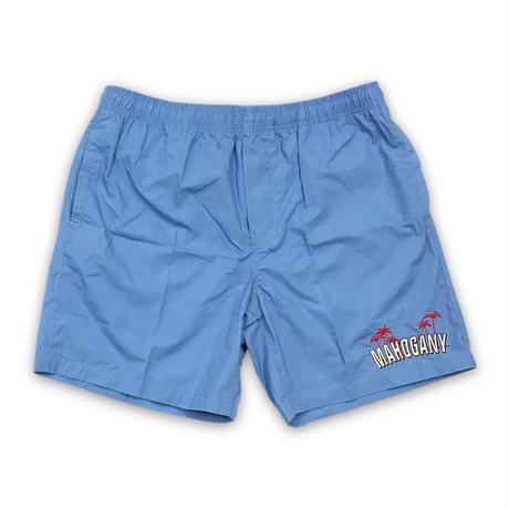 MC BOARD SHORTS  (CALI BLUE)