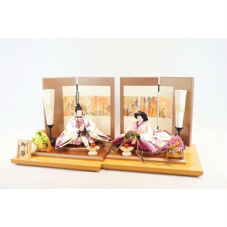 つかさ平飾り 桜刺繍 [Tu-st-b-sa906]