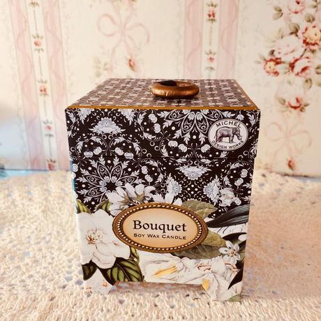ミッシェルデザインワークス   Bouquet  SOY WAX CANDLE