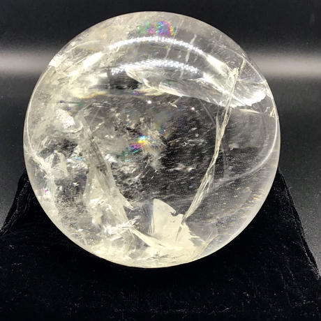 水晶 スフィア