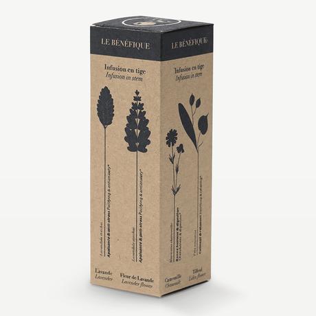 《月1定期便・送料無料》スルタン ソリマン ハーブティー 6種入り [6 stems box of Sultan]