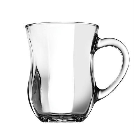 ハーブティー用マグカップ