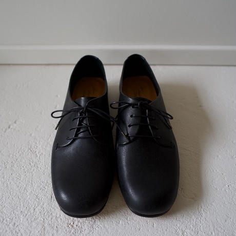 SHOE&SEWN/Stratford/Black